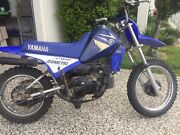 Yamaha PeeWee 80 Tugun Gold Coast South Preview