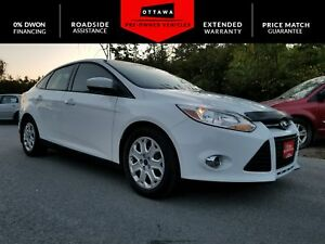 2012 Ford Focus                               *****MUST SEE*****
