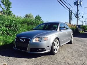 Audi S4 Twin Turbo (Discutable)