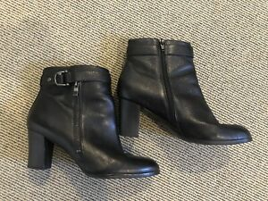 8b63a05f1ce Naturalizer Women's Boots Size 10 Myer   Women's Shoes   Gumtree ...
