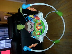 exerciseur fisher price a vendre