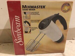 Sunbeam Mixmaster - $20