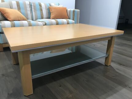 Freedom Coffee Table And Side Set