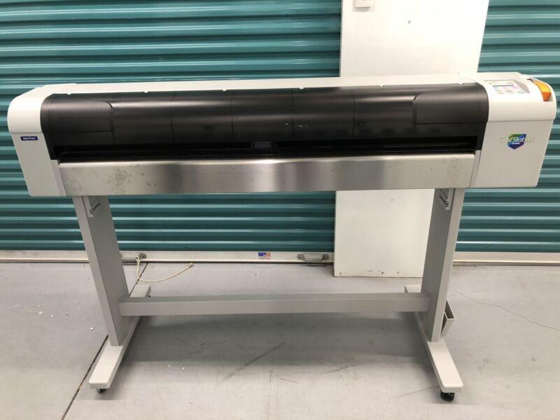 Mutoh Draftstation RJ-900c Printer
