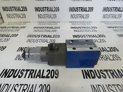 Bosch Hydraulic Proportional Valve 0 811 403 001 New