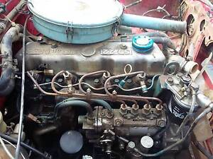 Nissan / datsun 720 ute motor/engine/gearbox Dover Huon Valley Preview