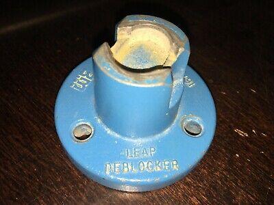 3m Leap Deblocker - Model 1677u - Lens Edger Tool - For 3m Leap Pads - Optical