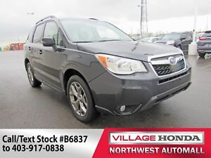 2015 Subaru Forester 2.5i Limited AWD | BLACK FRIDAY SALE ON NOW