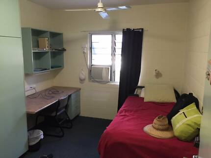 JCU STUDENT ACCOMMODATION ROTARY HOUSE INTERNATIONAL North Ward Townsville City Preview