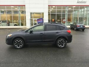 2015 Subaru XV Crosstrek Touring AUTO. AIR; ALLOYS; BU CAMERA...