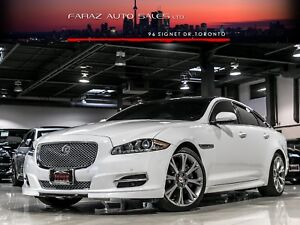 2015 Jaguar XJ SPORT|AWD|NAVI|B.SPOT|REAR CAM|COOLED