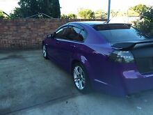 Holden  commodore  VEP/06 SED Fairfield West Fairfield Area Preview
