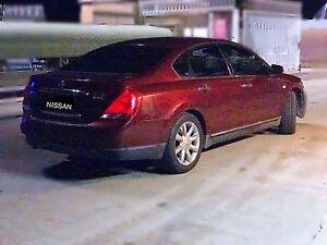 Quick sale 2004 Nissan Maxima Automatic rego 25/10/2017 (5 months) Campbelltown Campbelltown Area Preview