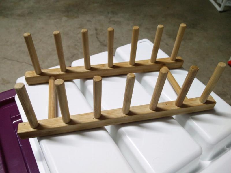 Ikea Plate Holder & Ikea Dish Drainer Rack Cutlery Plates