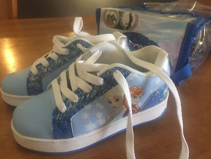 Wanted: Frozen Skate Shoes ~ Size 1