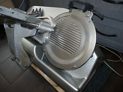 Hobart Hs9n 13 Automatic Deli Meat Cheese Slicer Sharpener In Ohio Commercial