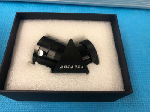 """2"""" 45 degree Erect Image Star Diagonal for SCT Telescope (with 1.25"""" Adaptor)"""