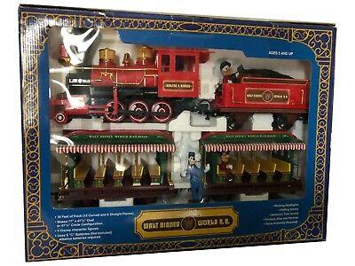Walt Disney World R.R - World Theme Park Collection - Railroad