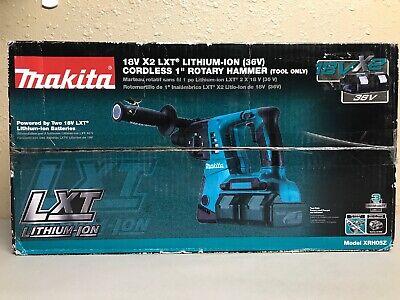 Makita Xrh05z 1 18v Rotary Hammer Tool Only