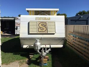 Statesman Pop Top Caravan Cessnock Cessnock Area Preview