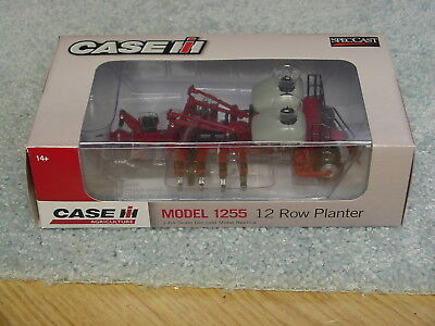 SPECCAST 1/64 CASE IH MODEL 1255 12 ROW PLANTER NIB, used for sale  Shipping to Canada