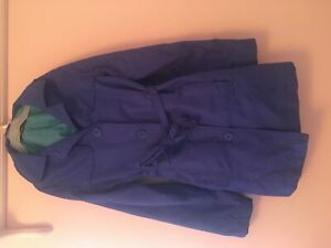 Kids medium spring jacket