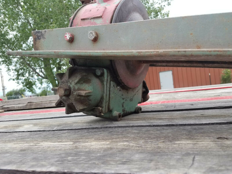 Braden Winch AMU7-16F 20,000 lb Pull PTO Driven Two Available
