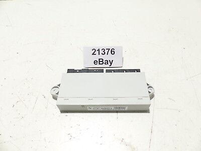 21376 BMW 7er E66 E65 Türschloß Steuergerät Softclose Tür vorne links