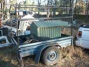Box trailer and car trailer wanted ASAP ,lm ready to buy Riverstone Blacktown Area Preview