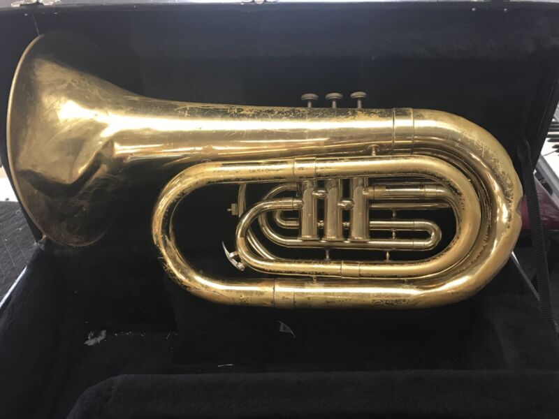 Blessing Artist Marching Baritone SN 08272