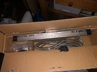Mitutoyo At715 300mm 12 Reading Length Absolute Linear Encoder M-dro 539-805