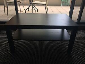 Coffee Table (Ikea/Brown) Waterloo Inner Sydney Preview