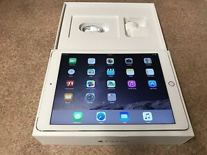 iPad Air 2 16gb Gold Wifi/Cellular South Brisbane Brisbane South West Preview