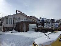 All Roofing Services (new roof or repair )7809661006