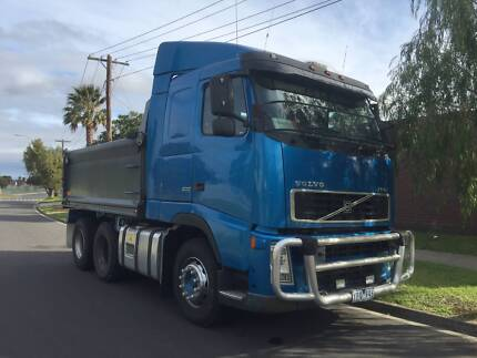 2003 FH12 Volvo tipper truck Sunshine West Brimbank Area Preview