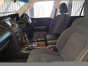2013 Y62 Nissan Patrol Wagon, ST-L Boodarie Port Hedland Area Preview