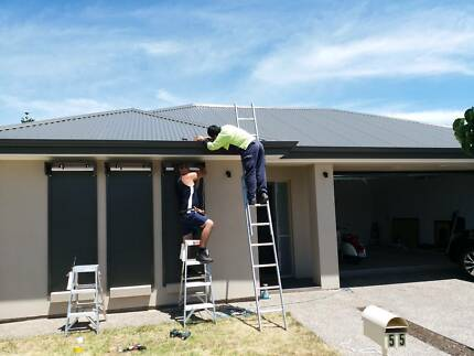 *ADELAIDE Home Repairs* -Roller Shutter Repair Specialist!!