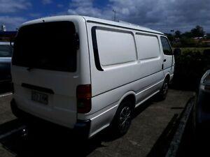 Toyota Hi Ace Van..ONE MAN or WOMAN VAN.