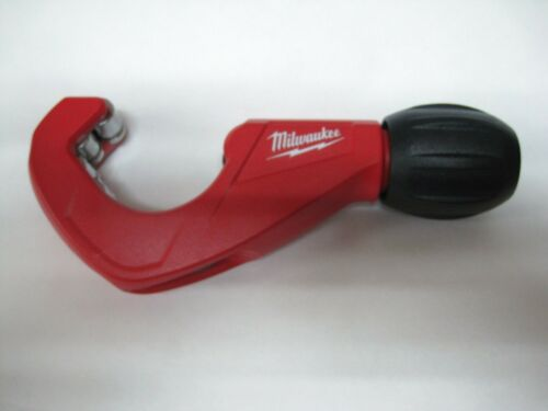 Milwaukee 48-22-4252 1-1/2-inch Constant Swing Copper Tubing Cutter FREE SHIP