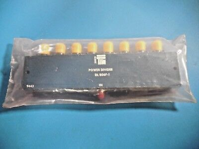 Trm Dl-806f-1 Power Divider