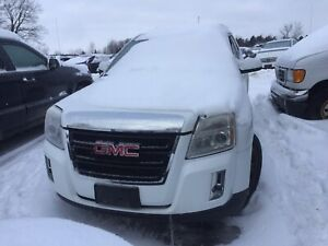 2010 GMC Terrain For parts