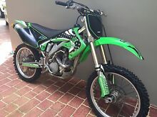 Kx250f 2004 North Sydney North Sydney Area Preview