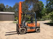 Toyota forklift  Mansfield Mansfield Area Preview