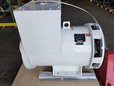 Magnaplus Synchronous Ac Back-end Generator 50hz 155kw 3-phase 220380v