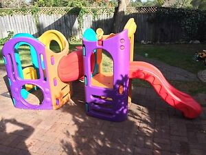 Outdoor Play Centre Lindfield Ku-ring-gai Area Preview
