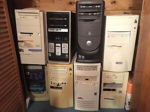 Random Computers