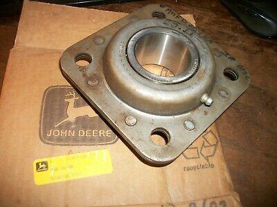 Genuine John Deere Flanged Disc Bearing-cih Fd209rja Sn3215 737321r93 Pmfd209ra