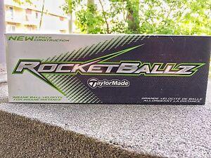Golf TaylorMade RocketBallz