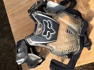 X Large chest protector