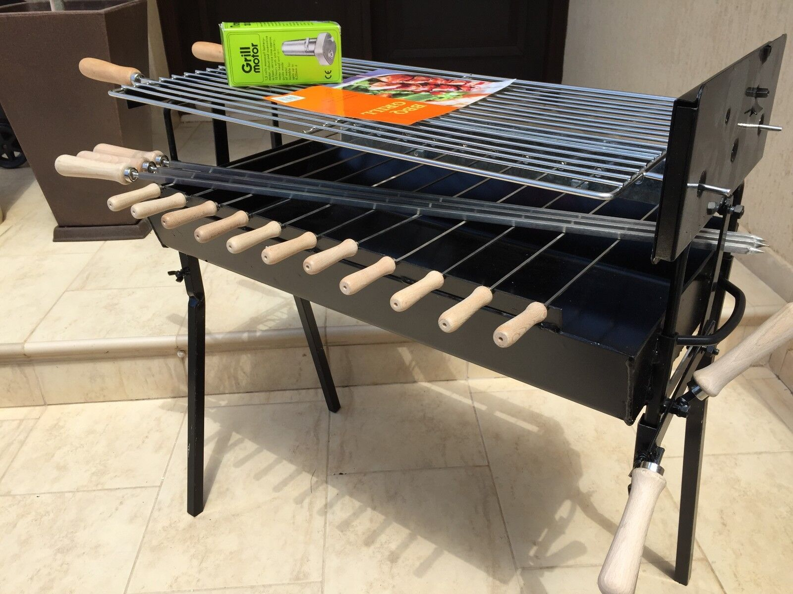 Find great deals on eBay for Used BBQ Smoker in Commercial Kitchen Outdoor Barbecue and Smokers Shop with confidence